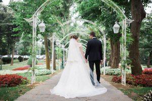 Hidiv Kasrı Düğün