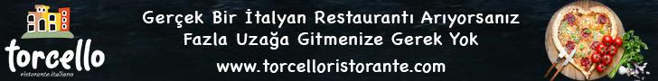 İtalyan Restaurantı